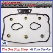 Genuine Subaru Impreza Turbo LH Rocker Cover Gasket Kit V3 WRX STi RA